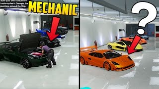 15 THINGS THAT YOU SHOULD SEE IN GTA ONLINE BUT NEVER WILL!