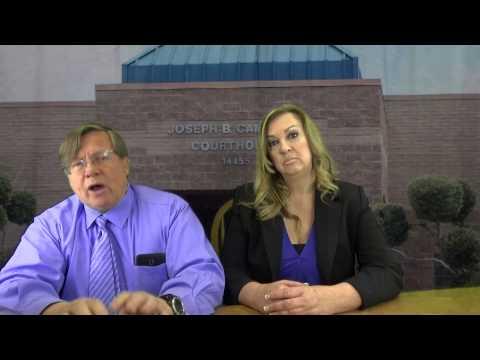 James Terrell & Sharon Brunner discuss Pusok Settlement