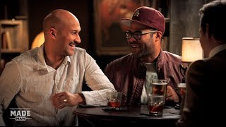 Key & Peele Push the Limits - Speakeasy