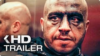 DARKLAND Teaser Trailer German Deutsch (2017)