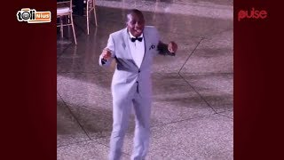 Counselor lutterodt laughs last as adjorlolo and victoria break-up | toli nius