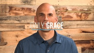 Are You Filled, Empowered, and Led by the Holy Spirit? - Daily Grace 284