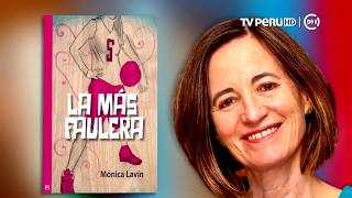 P30 - 3. Entrevista: Mónica Lavín