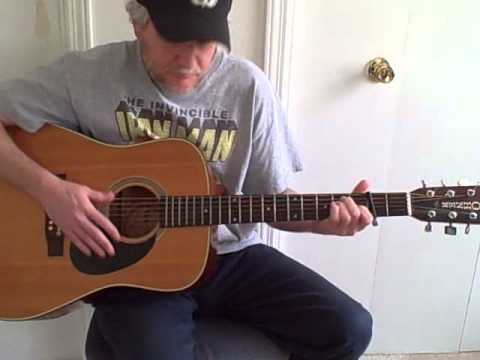 How to Play Suzanne Vega song