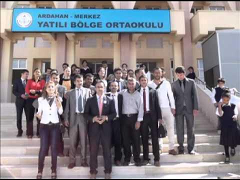Ardahan Eğitim ve Kültür Derneği   Celil ÜNLÜ