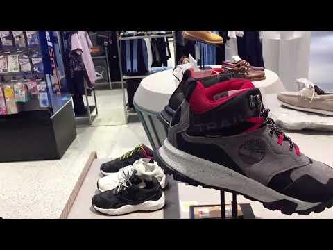 50% ❗ Adidas Nike รองเท้ากีฬาลดกระหน่ำ รองเท้าเดินป่า Timberland รองเท้าผ้าใบ Vans Siam Paragon  
