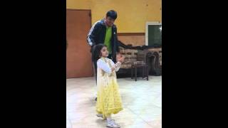 Riva riva rivala pakistani cute girl dancing ( rock me ) official video songs.