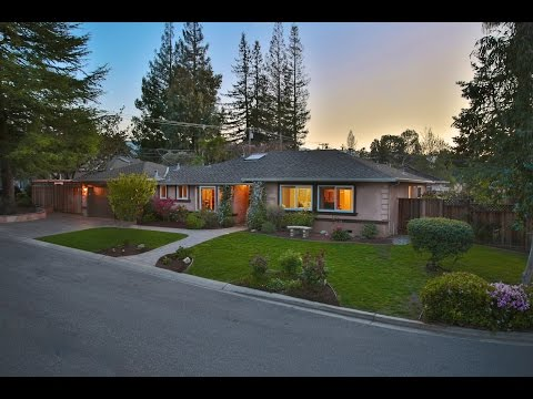 13781 Ravenwood Ave, Saratoga CA - Brett Jennings Real Estate Experts