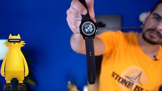 لازم تعرفها قبل متشتريها ‼️ Realme Watch S Pro