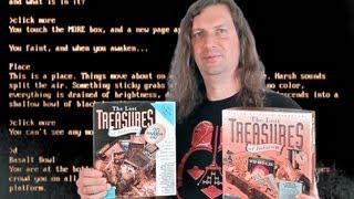Text Adventures - Lost Treasures of Infocom