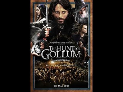 the hunt for gollum 1080p download