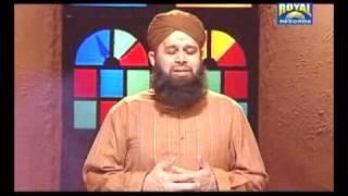 Chaand Se Unke Chehre Per - Al Hajj Muhammad Owais Raza Qadri