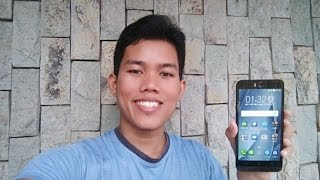 Unboxing + Review ASUS Zenfone Selfie Indonesia