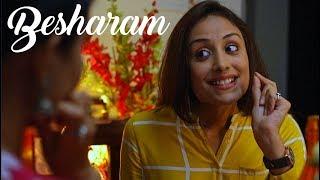 बेशरम लड़की   Besharam ft. Geetanjali Tikekar & Anupriya Kapoor   Mother's Day Film   The Short Cuts