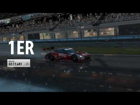 Demo Forza Motorsport 7 PC  Premier tour de roue