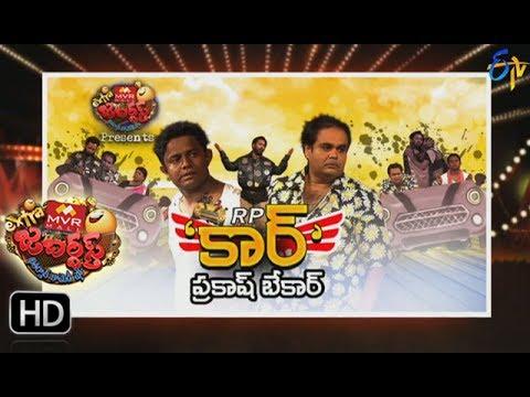 Extra Jabardsth | 26th May 2017 | Full Episode | ETV Telugu