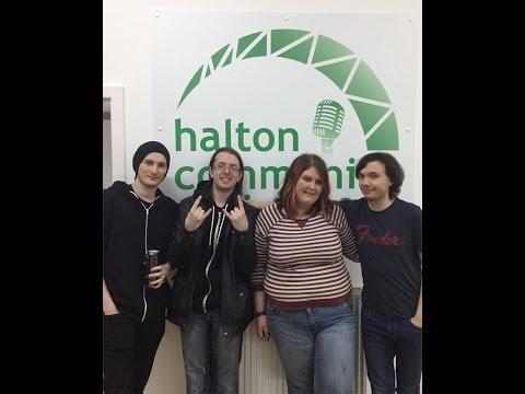 HCR 92.3FM -  Live Lounge 1st Session - Lefty, Little Amp + Hat