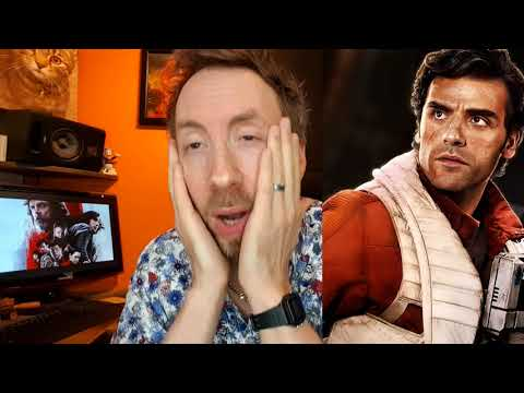 The Last Jedi - Star Wars Episode 8 - Review