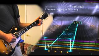 Rocksmith 2014 Custom - Queensrÿche Another Rainy Night (Without You)