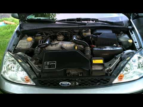 Ford Focus Mk1 Engine Bay Diagram. Ford. Free Wiring Diagrams
