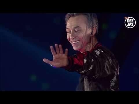 """Party Like a Deejay: Il Deejay Time """"vola"""" sul palco della festa di Torino"""