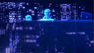Armin van Buuren - Stresstest - (John O