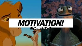 Motivational Animated Movie Scenes | Viral Video!.mp3