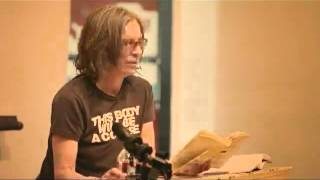 Eileen Myles Reading at Small Press Traffic - 3/18/12