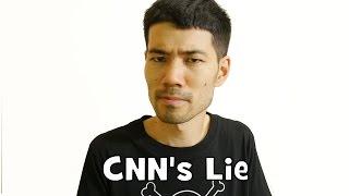 CNN Lies about Japan's Virginity