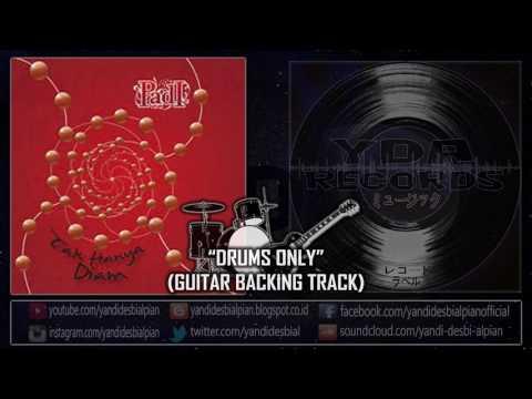 YDA - Sang Penghibur (Drums Only - Guitar Backing Track)