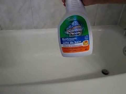 life hacks, how to keep your bathtub clean the easy way