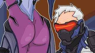Meet Soldier: 76 (Overwatch Animation)