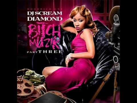 Diamond ft Rasheeda & Gangsta Boo - Intro & Say It Aint So