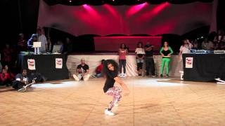 DA HIP HOP SHOW 2012 FINAL DANCEHALL (OFFICIAL VIDEO)