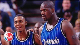 I Love 90s Basketball: Shaq & Penny Edition | NBA on ESPN