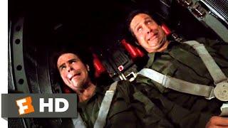 Spies Like Us (1985) - Intelligence Training Scene (3/8) | Movieclips