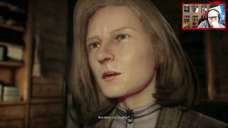 NoThx playing Remothered: Tormented Fathers EP01