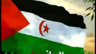 La République arabe sahraouie démocratique