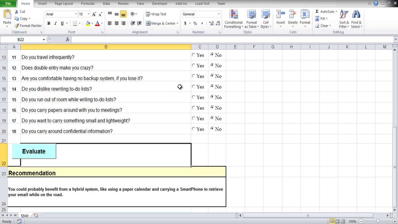 How to Open an Excel File from Access Macro