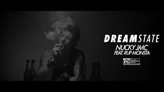 Dream state - Rup Monsta feat. Nucky Jmc (Official Video)