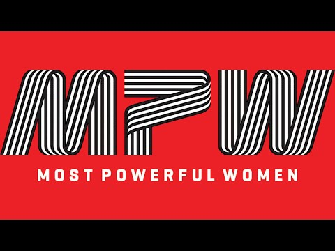 Most Powerful Women 2019 - cover