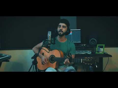 Emrah şarkıları (gitarda) / Kamil Samedli - Live