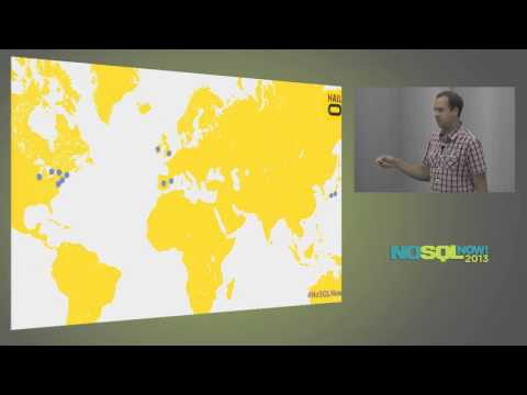 How Hailo Fuels its Growth Using NoSQL Storage and Analytics