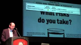 Preventing & Treating Cancer With Diet | Dr. Michael Greger
