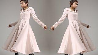 Chic Fall 2017/2018 Winter Coats | Lookbook 6