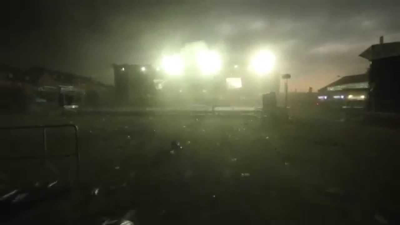Unwetterwarnung Köln