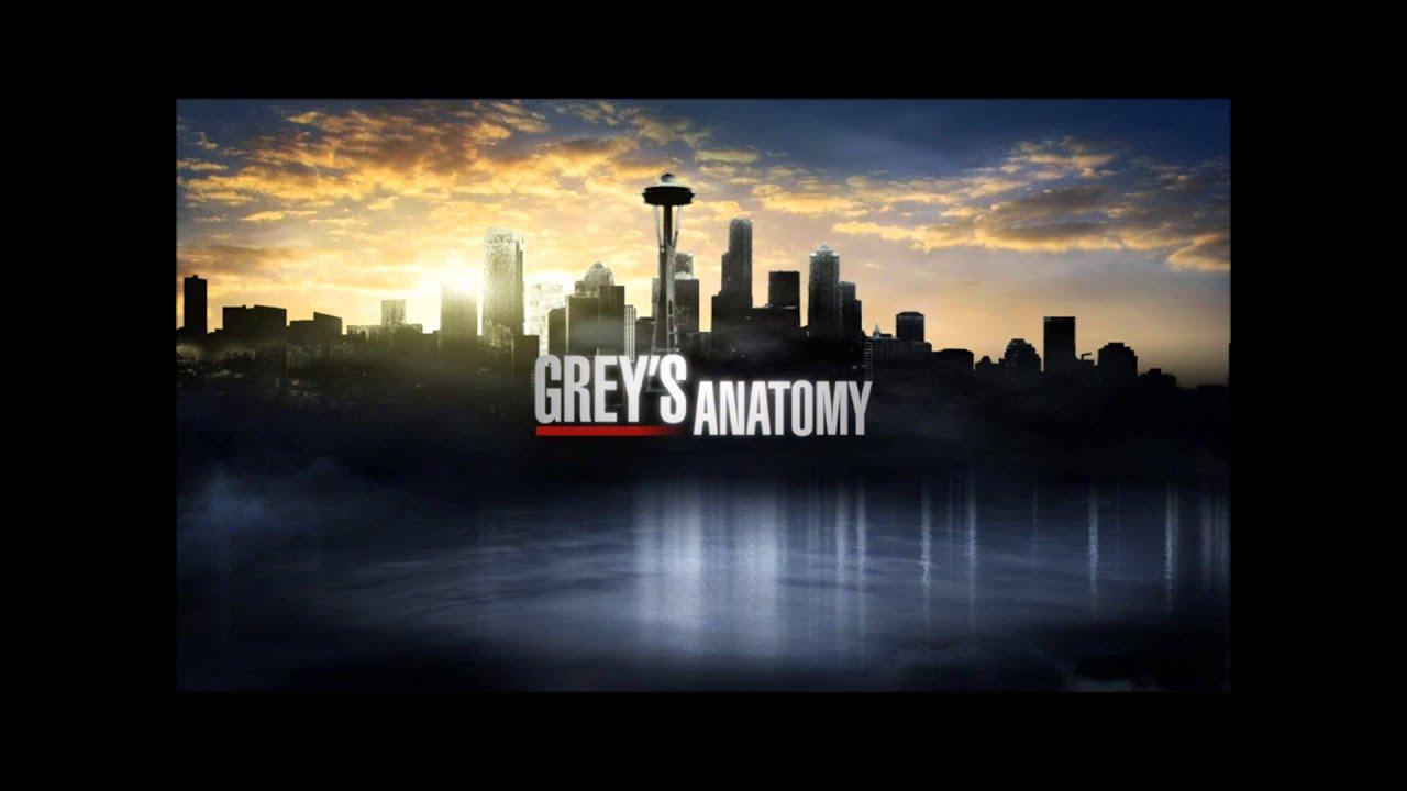 Grey's Anatomy Soundtrack: Greg Laswell - Off I Go - YouTube