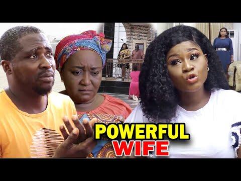 Download Powerful Wife Season 1&2 - New Movie'' Destiny Etiko & Onny Micheal 2020 Latest Nigerian Movie
