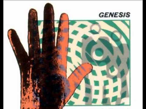 Genesis - Tonight tonight