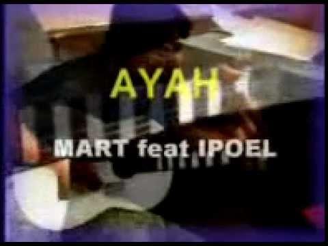 AYAH - Kebumen Ariel feat Candil